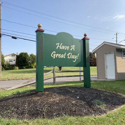 LeMoyne Village – Mattydale NY